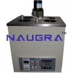 Copper Strip Corrosion Test Apparatus For Testing Lab