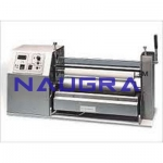 Roller Tinning Machine For Electrical Lab Training