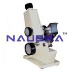 ABBE Refractometer Laboratory Equipments Supplies