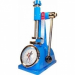 Valve and clutch spring tester