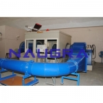 Principles Of Airflow- Engineering Lab Training Systems