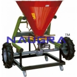 Manure Spreader- Engineering Lab Training Systems