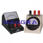 Dual Range Meters For Electrical Lab Training