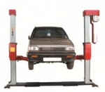 2 pole car lift