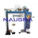 Direct Shear Apparatus (Motorised Six Speed) For Testing Lab