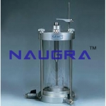 Triaxial Cells For Testing Lab