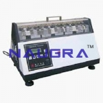 Vamp Flex Tester Low Temperature Model For Testing Lab