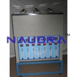 Multi-Cell Ageing Oven For Testing Lab