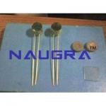 Le Chatelier Mould For Testing Lab