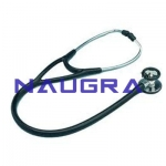 Cardiology Super Deluxe Stethoscope