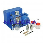 Willy Mill Laboratory Equipments Supplies