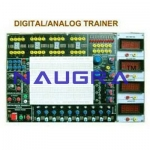 Analog Digital Trainers For Electrical Lab Training