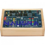 Phase Shift Key Modulation And Demodulation Kit For Electrical Lab Training