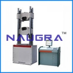 Tensile Testing Machine For Testing Lab