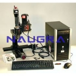 CNC Milling System with Cabinet & PC- Engineering Lab Training Systems