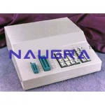 Universal IC Tester For Electrical Lab Training