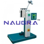 Impact Tester For Electrical Lab Training