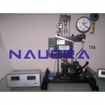 Universal Material Tester- Engineering Lab Training Systems