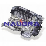 4 Cylinder Petrol Engine