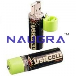 Simple Cell Battery