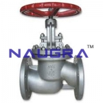 Globe Valve- Engineering Lab Training Systems