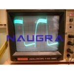 Study Of Ce Amplifier For Voltage, Current For Electrical Lab Training