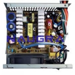 Study Of Power Supply Filters For Electrical Lab Training