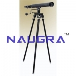 Astronomical And Terresrial Telescope Combined
