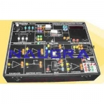 Temperature Transducer Trainer For Electrical Lab Training