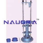 Aggregate Impact Tester For Testing Lab
