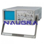 20 Mhz Dual Trace Cro Laboratory Equipments Supplies