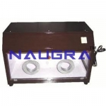 Aseptic Cabinet Laboratory Equipments Supplies