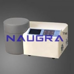 Gas Permeability Tester For Testing Lab
