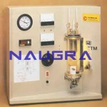 Boiling Heat Transfer Unit- Engineering Lab Training Systems