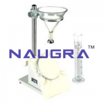 Spray Tester For Testing Lab