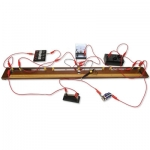Wheatstone Bridge For Electrical Lab Training
