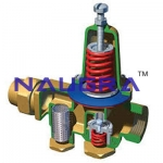 Cutaway Model Pressure Reducing Valve- Engineering Lab Training Systems