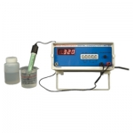 Conductivity Meter Table Top Laboratory Equipments Supplies
