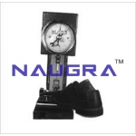 Wear Tester for Shoe Laces (Satra Type) For Testing Lab