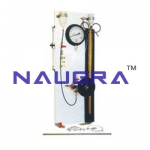 Pore Pressure Apparatus 10kg/cm2 For Testing Lab