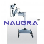 Colposcope 3 Step Magnification