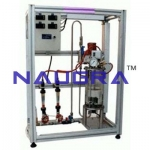Condensation Unit- Engineering Lab Training Systems
