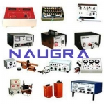 Electronic Instruments For Electrical Lab Training