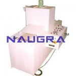 PCB Curing Oven Machine For Electrical Lab Training