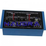Pulse Code Modulation/demodulation Trainer Kit For Electrical Lab Training