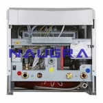 Circulating Pumps Training Panel Laboratory Equipments Supplies