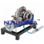 Locking Differential (100%)- Engineering Lab Training Systems