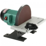 DISC SANDER and DISC