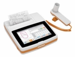 Table top portable  spirometer