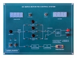 PID CONTROLLER FOR DC MOTOR CONTROL TRAINER KIT